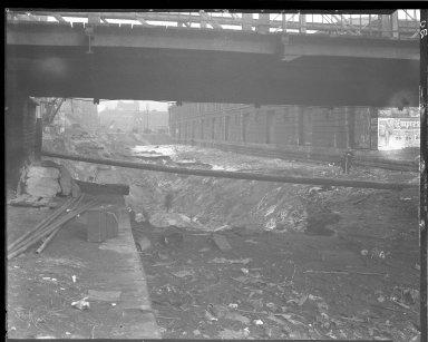 Rapid Transit Photographs -- Box 13, Folder 04 (February 19, 1920 - February 26, 1920) -- negative, 1920-02-19, 3:00 P.M.