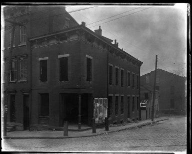 Rapid Transit Photographs -- Box 13, Folder 04 (February 19, 1920 - February 26, 1920) -- negative, 1920-02-26, 9:05 A.M.