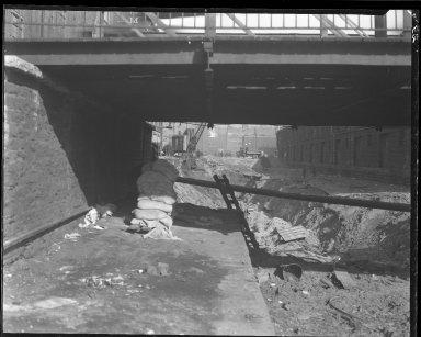 Rapid Transit Photographs -- Box 13, Folder 05 (February 26, 1920 - February 27, 1920) -- negative, 1920-02-27, 2:30 P.M.