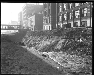 Rapid Transit Photographs -- Box 13, Folder 05 (February 26, 1920 - February 27, 1920) -- negative, 1920-02-27, 2:15 P.M.