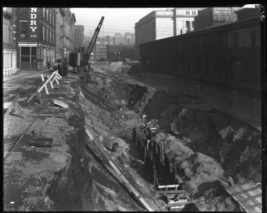 Rapid Transit Photographs -- Box 13, Folder 06 (February 27, 1920 - March 5, 1920) -- negative, 1920-02-27, 2:50 P.M.