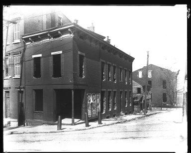 Rapid Transit Photographs -- Box 13, Folder 07 (March 5, 1920 - March 8, 1920) -- negative, 1920-03-08, 10:45 A.M.