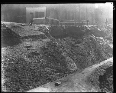 Rapid Transit Photographs -- Box 13, Folder 08 (March 8, 1920 - March 15, 1920) -- negative, 1920-03-08, 11:15 A.M.