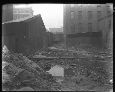 Rapid Transit Photographs -- Box 13, Folder 08 (March 8, 1920 - March 15, 1920) -- negative, 1920-03-15, 10:17 A.M.