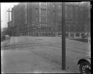Rapid Transit Photographs -- Box 13, Folder 09 (March 15, 1920 - March 17, 1920) -- negative, 1920-03-15, 11:30 A.M.