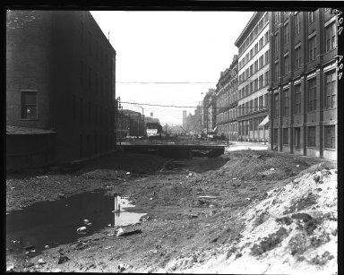 Rapid Transit Photographs -- Box 13, Folder 09 (March 15, 1920 - March 17, 1920) -- negative, 1920-03-17, 10:10 A.M.