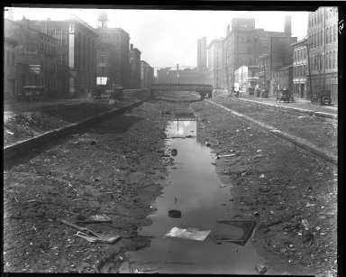 Rapid Transit Photographs -- Box 13, Folder 09 (March 15, 1920 - March 17, 1920) -- negative, 1920-03-17, 10:35 A.M.