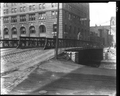 Rapid Transit Photographs -- Box 13, Folder 10 (March 17, 1920) -- negative, 1920-03-17, 11:22 A.M.