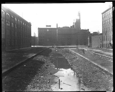 Rapid Transit Photographs -- Box 13, Folder 10 (March 17, 1920) -- negative, 1920-03-17, 11:29 A.M.