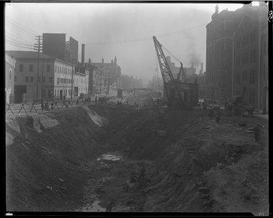 Rapid Transit Photographs -- Box 13, Folder 10 (March 17, 1920) -- negative, 1920-03-17, 3:20 P.M.