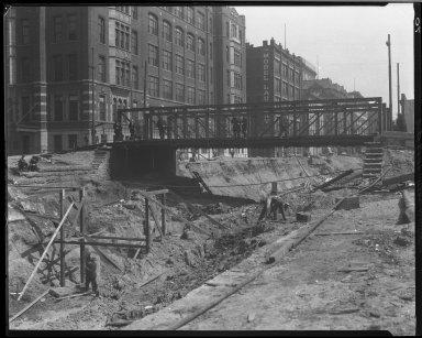 Rapid Transit Photographs -- Box 13, Folder 12 (March 30, 1920 - April 3, 1920) -- negative, 1920-04-03, 11:17 A.M.