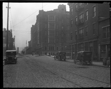 Rapid Transit Photographs -- Box 13, Folder 13 (April 5, 1920 - April 9, 1920) -- negative, 1920-04-05, 9:50 A.M.