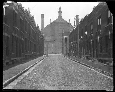 Rapid Transit Photographs -- Box 13, Folder 16 (April 21, 1920 - April 22, 1920) -- negative, 1920-04-21, 3:47 P.M.