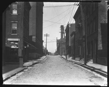 Rapid Transit Photographs -- Box 13, Folder 16 (April 21, 1920 - April 22, 1920) -- negative, 1920-04-21, 3:42 P.M.