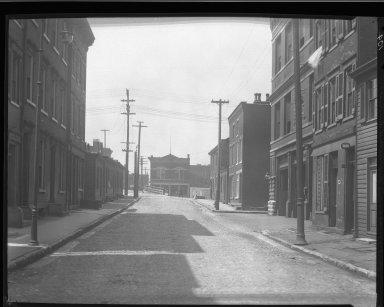 Rapid Transit Photographs -- Box 13, Folder 17 (April 22, 1920) -- negative, 1920-04-22, 11:12 A.M.