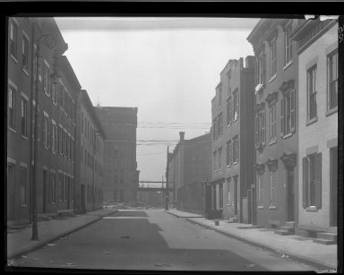 Rapid Transit Photographs -- Box 13, Folder 17 (April 22, 1920) -- negative, 1920-04-22, 11:24 A.M.