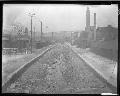 Rapid Transit Photographs -- Box 13, Folder 18 (April 22, 1920 - April 29, 1920) -- negative, 1920-04-22, 11:32 A.M.