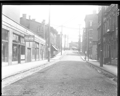 Rapid Transit Photographs -- Box 13, Folder 18 (April 22, 1920 - April 29, 1920) -- negative, 1920-04-22, 11:43 A.M.