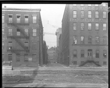 Rapid Transit Photographs -- Box 13, Folder 18 (April 22, 1920 - April 29, 1920) -- negative, 1920-04-22, 3:42 P.M.