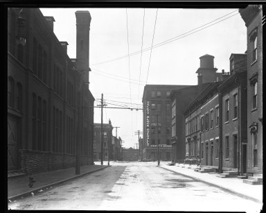 Rapid Transit Photographs -- Box 13, Folder 18 (April 22, 1920 - April 29, 1920) -- negative, 1920-04-29, 10:57 A.M.