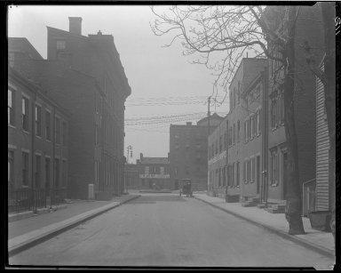 Rapid Transit Photographs -- Box 13, Folder 18 (April 22, 1920 - April 29, 1920) -- negative, 1920-04-29, 11:04 A.M.