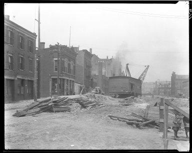 Rapid Transit Photographs -- Box 13, Folder 19 (April 29, 1920 - May 1, 1920) -- negative, 1920-04-29, 11:14 A.M.