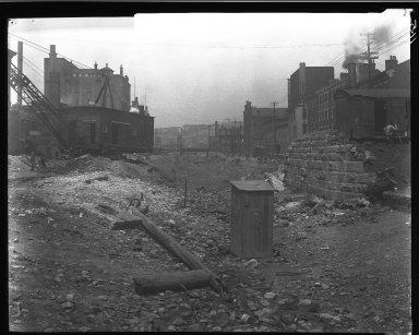 Rapid Transit Photographs -- Box 13, Folder 19 (April 29, 1920 - May 1, 1920) -- negative, 1920-04-29, 11:46 A.M.