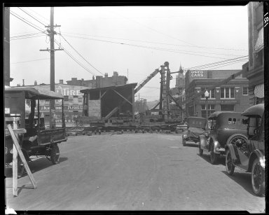 Rapid Transit Photographs -- Box 13, Folder 20 (May 1, 1920 - May 4, 1920) -- negative, 1920-05-01, 11:02 A.M.