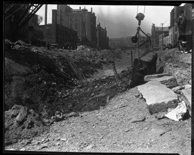 Rapid Transit Photographs -- Box 13, Folder 21 (May 4, 1920 - May 5, 1920) -- negative, 1920-05-04, 2:26 P.M.