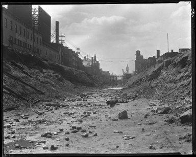 Rapid Transit Photographs -- Box 13, Folder 22 (May 14, 1920) -- negative, 1920-05-14, 10:22 A.M.
