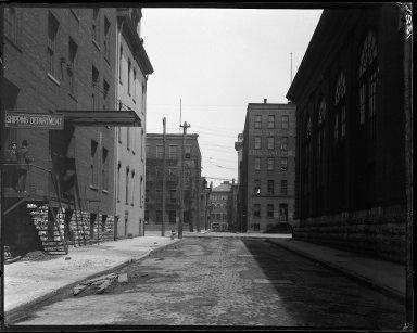 Rapid Transit Photographs -- Box 13, Folder 24 (May 15, 1920 - May 26, 1920) -- negative, 1920-05-15, 2:03 P.M.