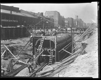 Rapid Transit Photographs -- Box 13, Folder 25 (May 26, 1920 - May 27, 1920) -- negative, 1920-05-26, 10:25 A.M.