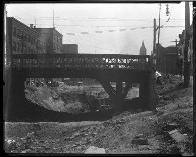 Rapid Transit Photographs -- Box 13, Folder 27 (June 7, 1920) -- negative, 1920-06-07, 2:53 P.M.
