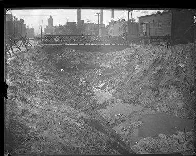 Rapid Transit Photographs -- Box 13, Folder 27 (June 7, 1920) -- negative, 1920-06-07, 10:25 A.M.