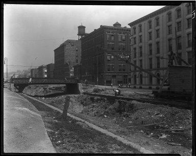 Rapid Transit Photographs -- Box 13, Folder 28 (June 7, 1920 - June 16, 1920) -- negative, 1920-06-10, 2:56 P.M.