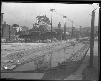 Rapid Transit Photographs -- Box 13, Folder 30 (June 18, 1920) -- negative, 1920-06-18, 9:30 A.M.