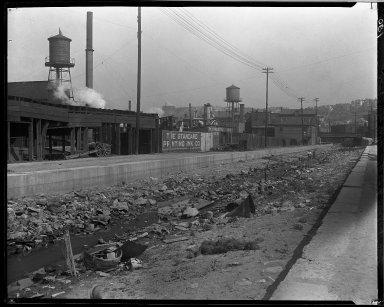 Rapid Transit Photographs -- Box 13, Folder 30 (June 18, 1920) -- negative, 1920-06-18, 9:40 A.M.