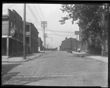 Rapid Transit Photographs -- Box 13, Folder 30 (June 18, 1920) -- negative, 1920-06-18, 10:00 A.M.