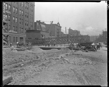 Rapid Transit Photographs -- Box 13, Folder 30 (June 18, 1920) -- negative, 1920-06-18, 10:27 A.M.