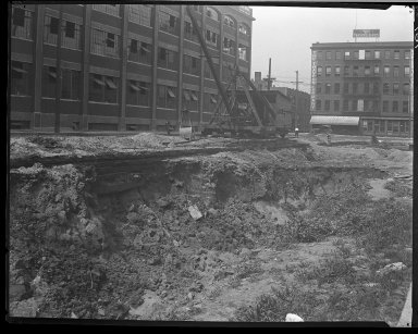 Rapid Transit Photographs -- Box 13, Folder 31 (June 19, 1920 - June 25, 1920) -- negative, 1920-06-19, 10:00 A.M.