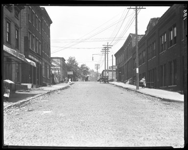 Rapid Transit Photographs -- Box 13, Folder 32 (June 25, 1920) -- negative, 1920-06-25, 3:14 P.M.