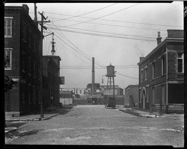 Rapid Transit Photographs -- Box 13, Folder 33 (June 28, 1920) -- negative, 1920-06-28, 10:00 A.M.