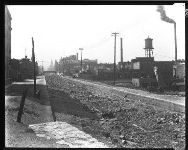 Rapid Transit Photographs -- Box 13, Folder 33 (June 28, 1920) -- negative, 1920-06-28, 10:12 A.M.