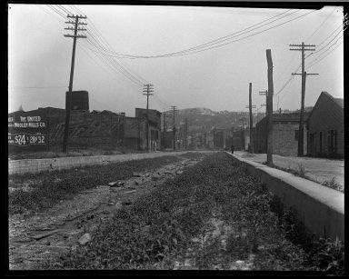 Rapid Transit Photographs -- Box 13, Folder 33 (June 28, 1920) -- negative, 1920-06-28, 10:21 A.M.