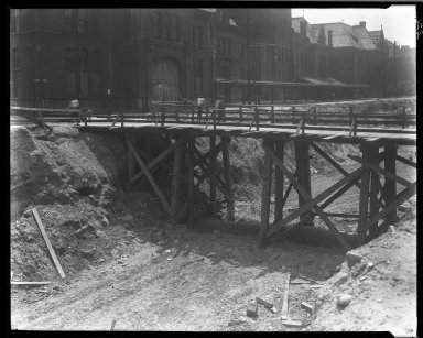 Rapid Transit Photographs -- Box 13, Folder 36 (July 15, 1920 - July 22, 1920) -- negative, 1920-07-16, 11:28 A.M.