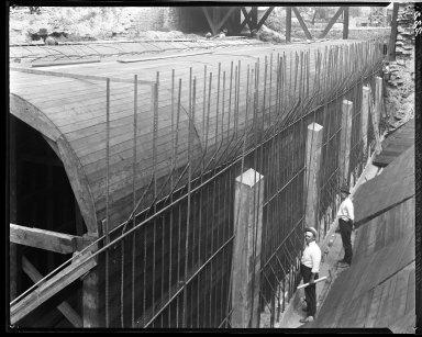 Rapid Transit Photographs -- Box 13, Folder 36 (July 15, 1920 - July 22, 1920) -- negative, 1920-07-17, 10:51 A.M.