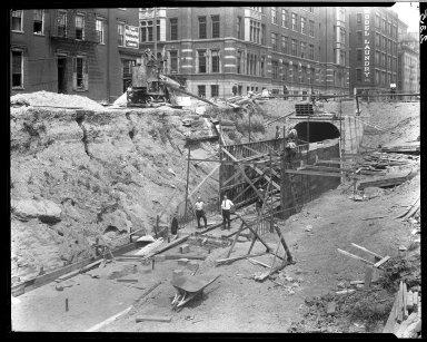 Rapid Transit Photographs -- Box 13, Folder 37 (July 22, 1920 - July 26, 1920) -- negative, 1920-07-22, 2:05 P.M.