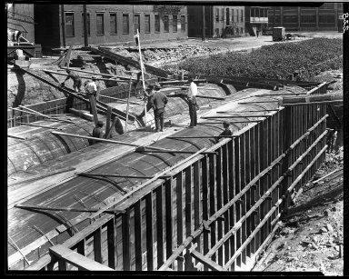 Rapid Transit Photographs -- Box 13, Folder 37 (July 22, 1920 - July 26, 1920) -- negative, 1920-07-26, 3:14 P.M.
