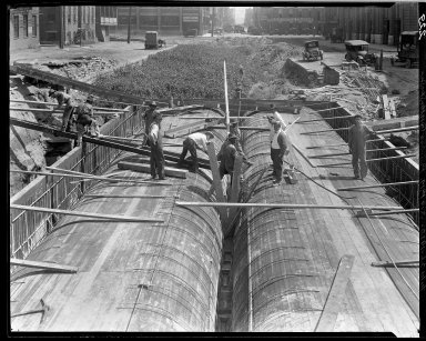 Rapid Transit Photographs -- Box 13, Folder 37 (July 22, 1920 - July 26, 1920) -- negative, 1920-07-26, 3:19 P.M.