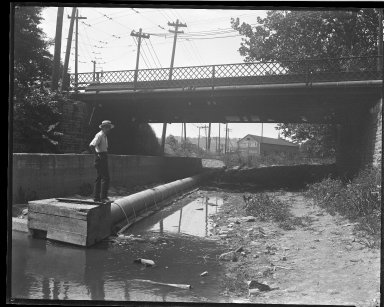 Rapid Transit Photographs -- Box 14, Folder 01 (July 26, 1920 - July 29, 1920) -- negative, 1920-07-26, 3:28 P.M.